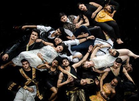 Jannat performing arts